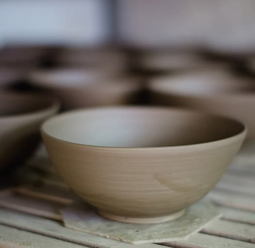 Pottery Studio Gallery page Style 4