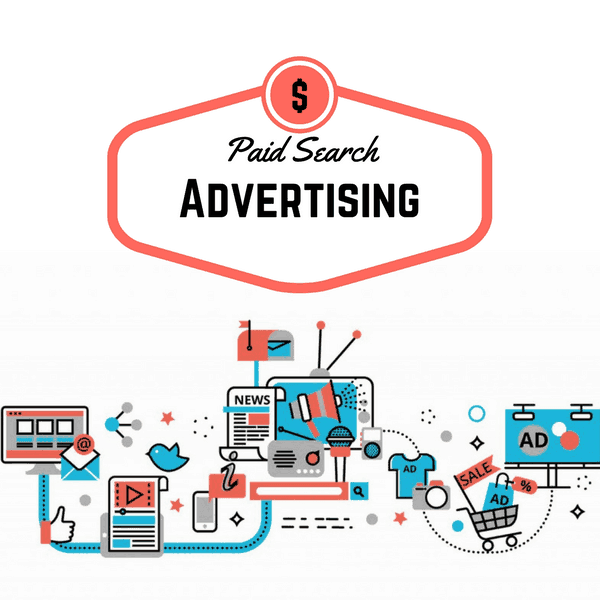 Paid Search Advertising