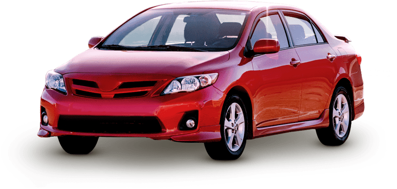 Car Rental Listing Page Style 1