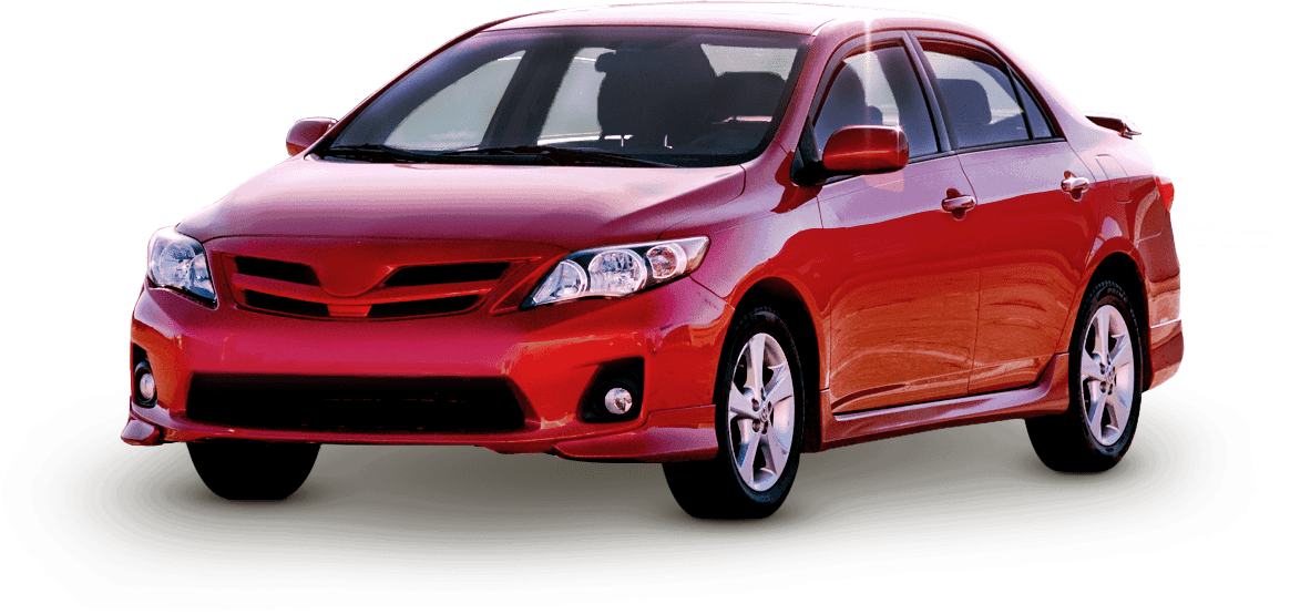 Car Rental Home Page Style 1