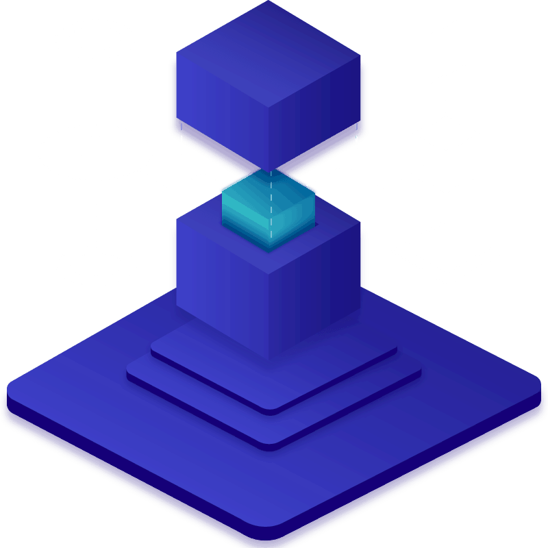 Cryptocurrency Home Page Style 2