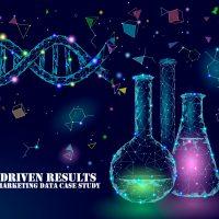 Data Driven Results - A Digital Marketing Data Case Study