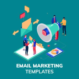 Email Marketing Templates - featured image