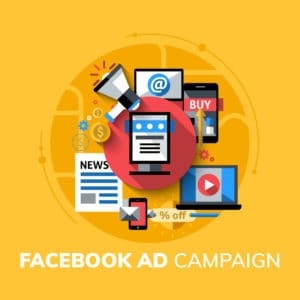 Facebook Ad Campaign - featured image