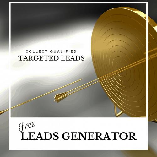 Free Leads Generator