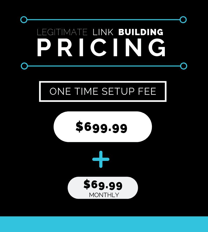 Legitimate-Link-Building-Pricing