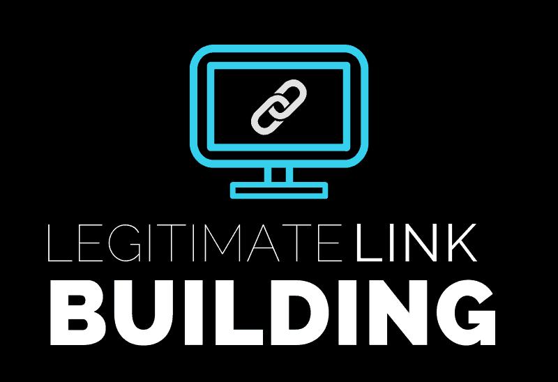 Legitimate Link Building 1
