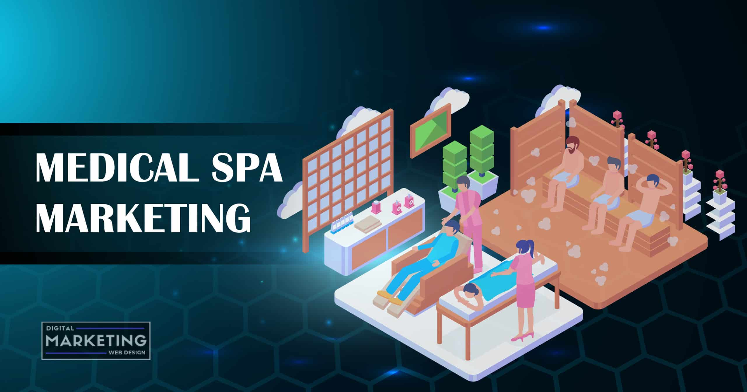 Medical Spa Marketing