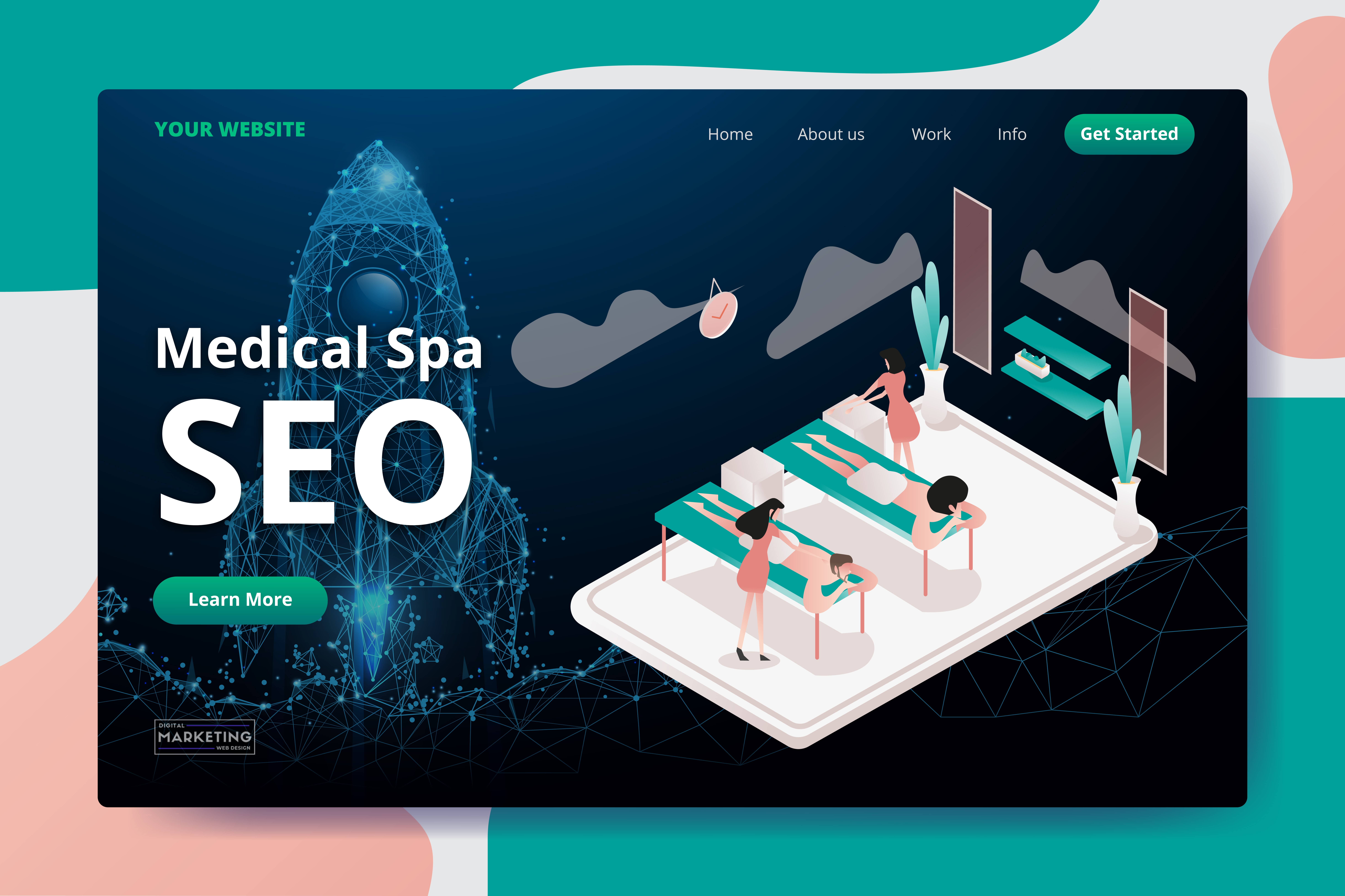 Medical Spa SEO: Is It Worth the Investment - Medical Spa Marketing