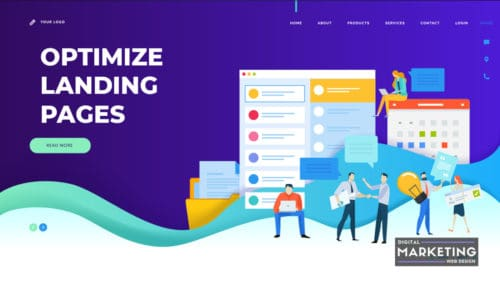 Optimize Landing Pages - How To Optimize Landing Page