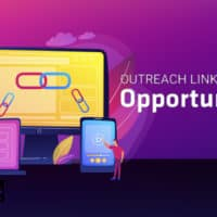 Outreach Link Building Opportunities