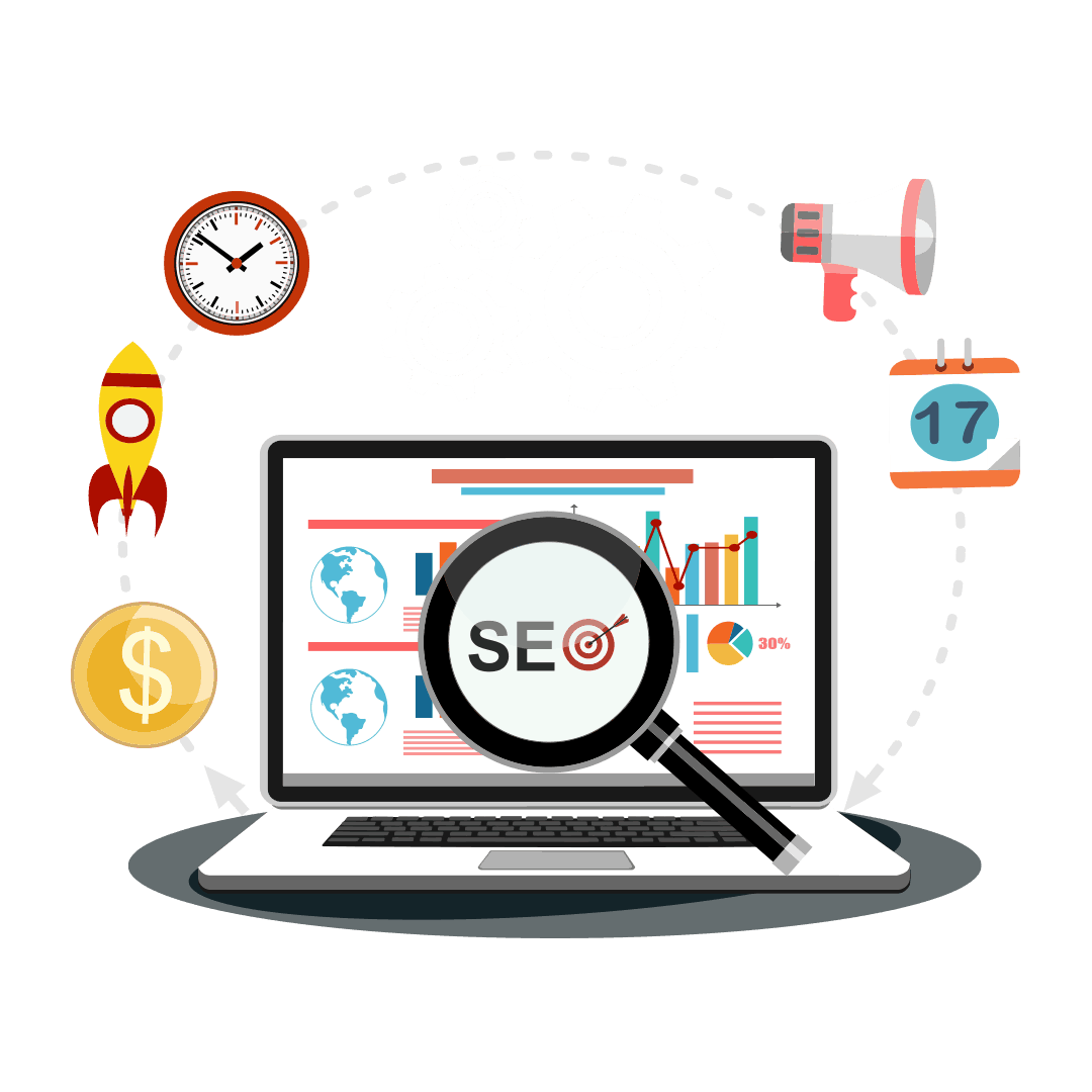 Paid Search Advertising and Display Advertising - Search Engine Marketing