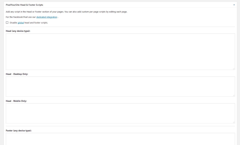 PixelyourSite-Pro-Header-Scripts