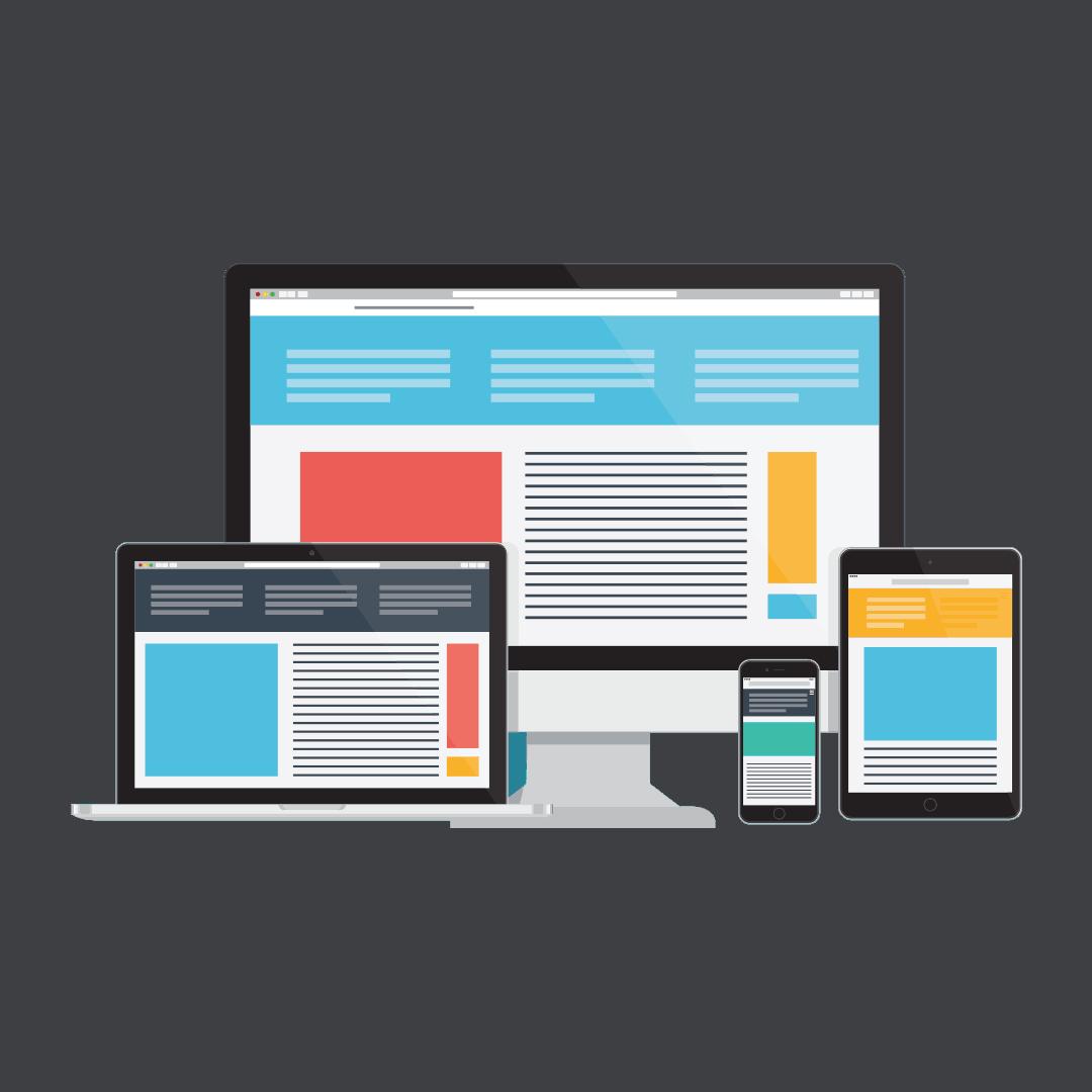 Single Landing Page - Web Design Services