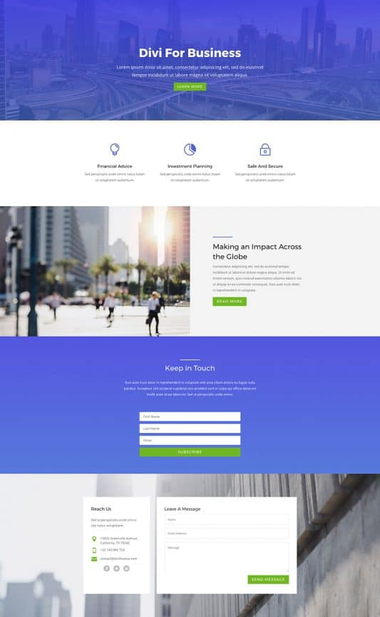 Agency Web Design 4