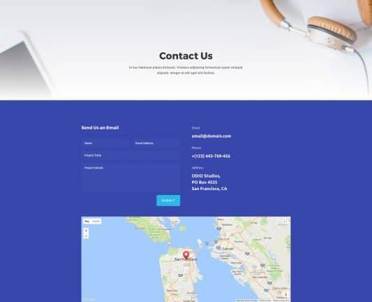 Web Agency Web Design 2