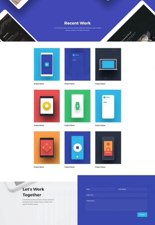 Web Agency Web Design 5