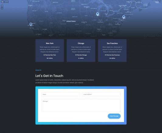 Digital Payments Web Design 3