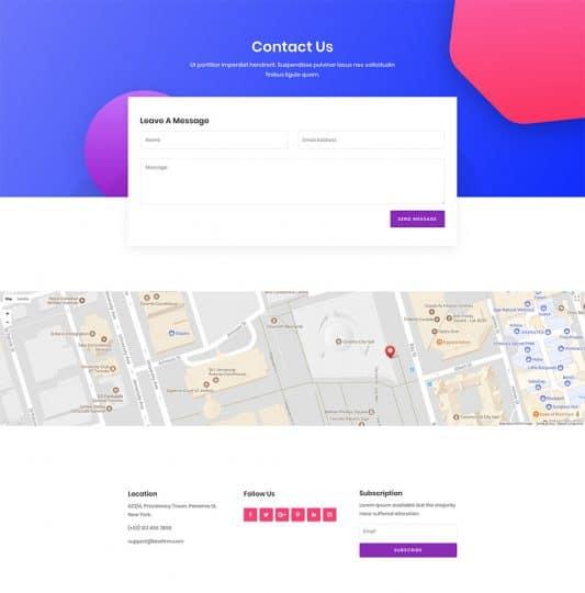 SEO Agency Web Design 4