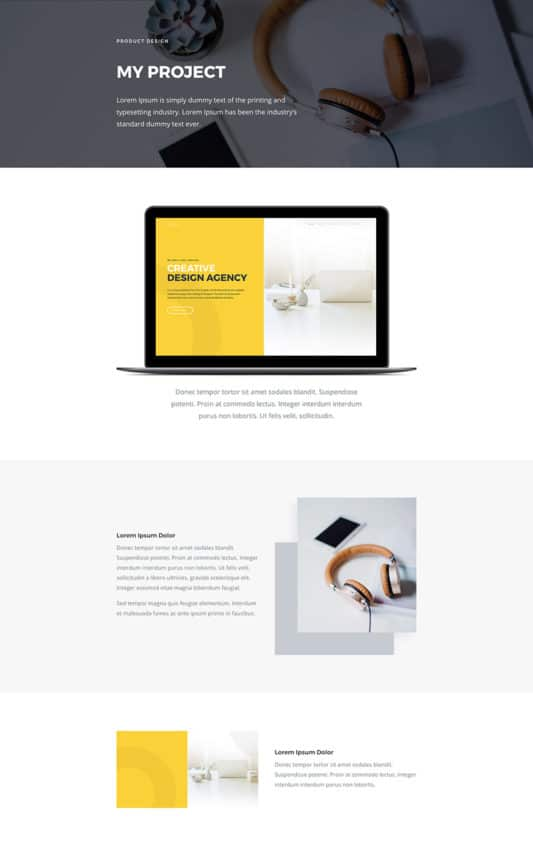 Design Agency Web Design 8