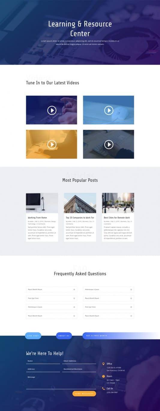 IT Services Web Design 5