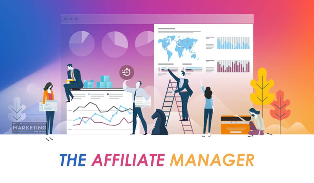The Affiliate Manager