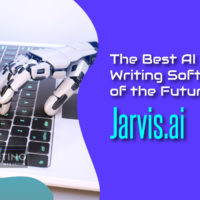 The Best AI Writing Software of the Future: Jarvis.ai