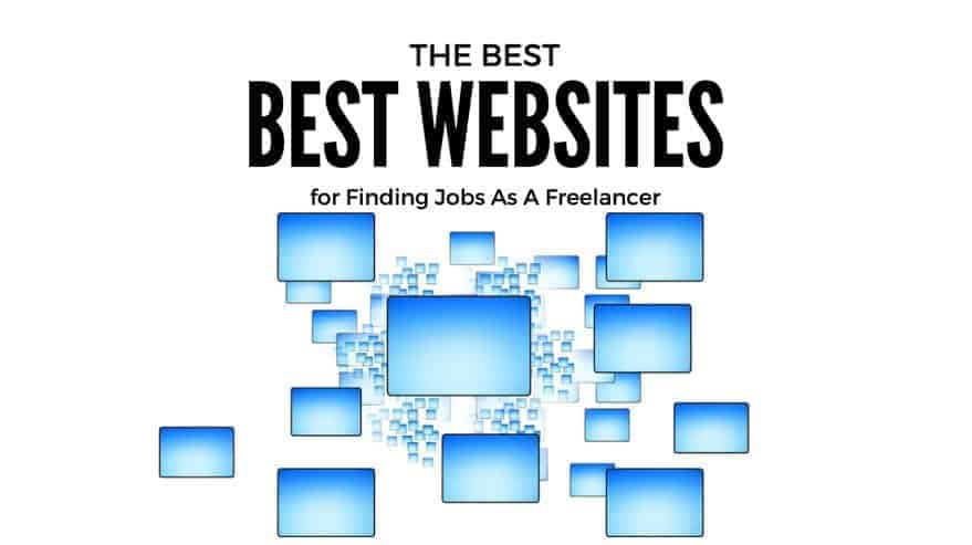 The Best Websites for Finding Job