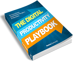 The-Digital-Productivity-Playbook