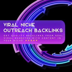 Viral-Niche-Outreach-Backlinks-featured-image
