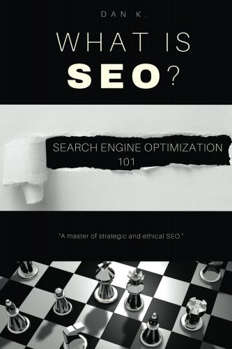 Get What Is SEO - Search Engine Optimization 101 - FREE