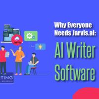 Why Everyone Needs Jarvis.ai: AI Writer Software