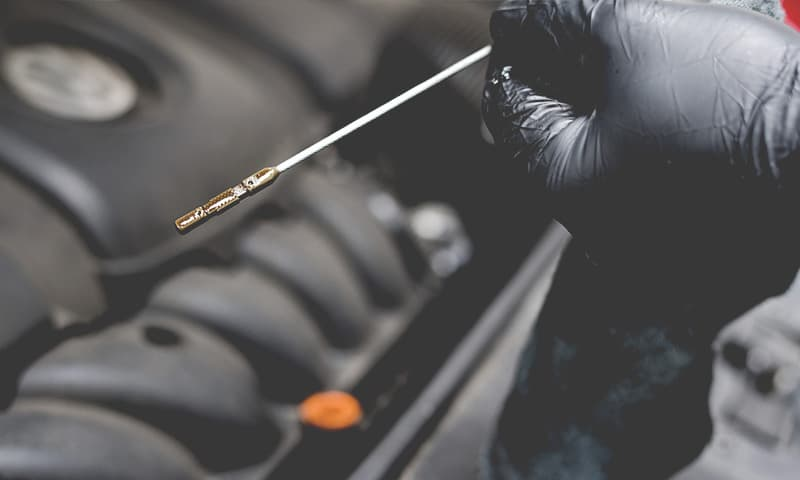 Auto Repair Service Page Style 9
