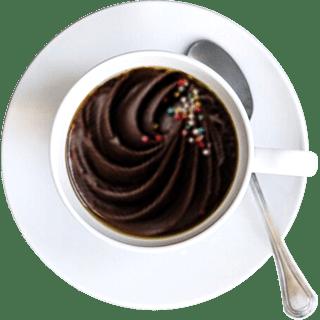 Coffee Shop Menu Page Style 5