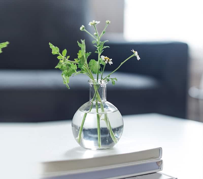 Interior Design Company Portfolio Page Style 2
