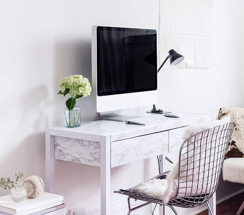 Interior Design Company Portfolio Page Style 4