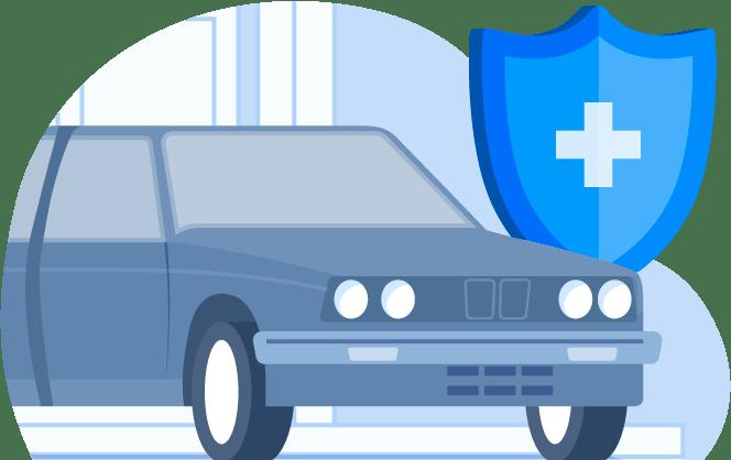 Insurance Agency Service Page Style 3