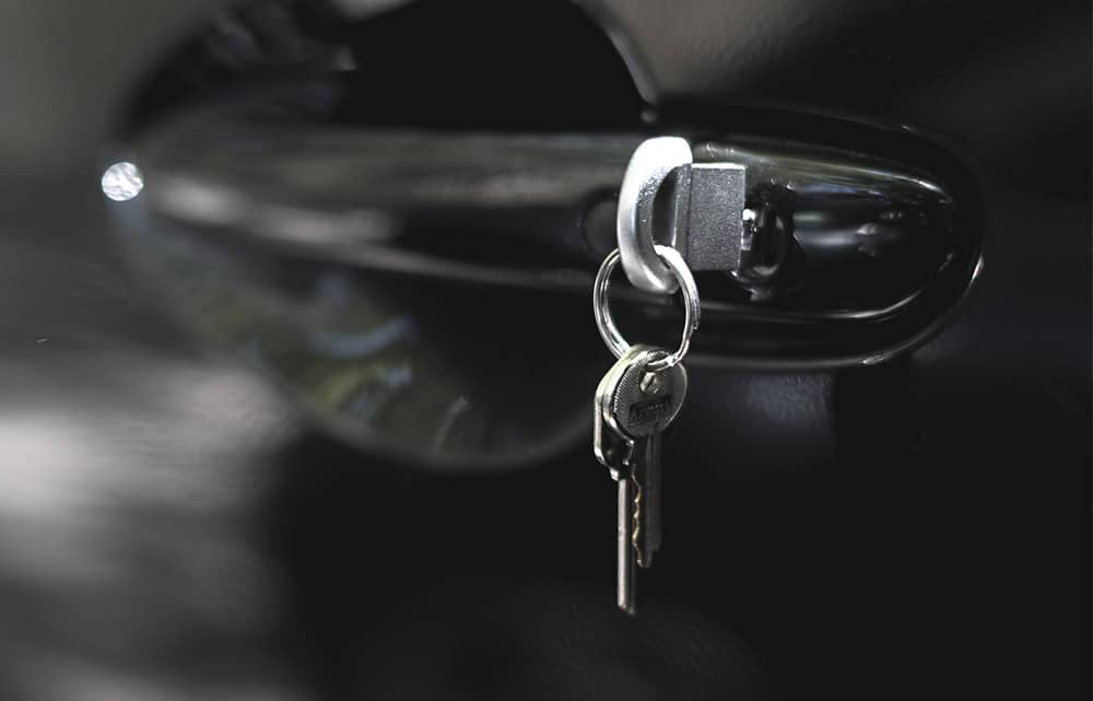Locksmith Services Page Style 3