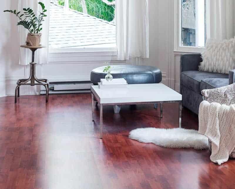 Interior Design Company Home Page Style 4