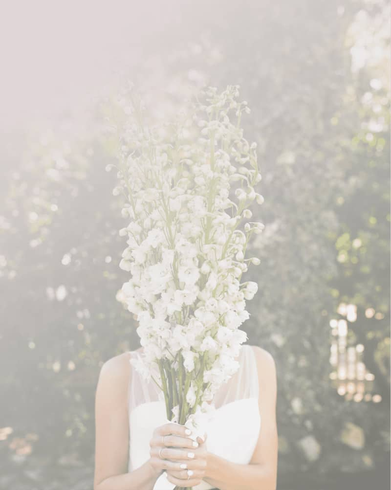 Wedding Planner About Page Style 1