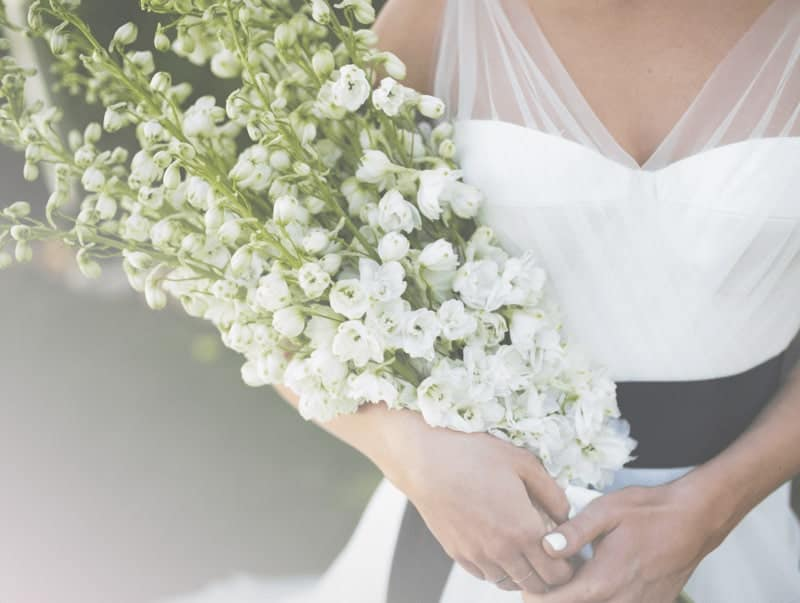 Wedding Planner About Page Style 4