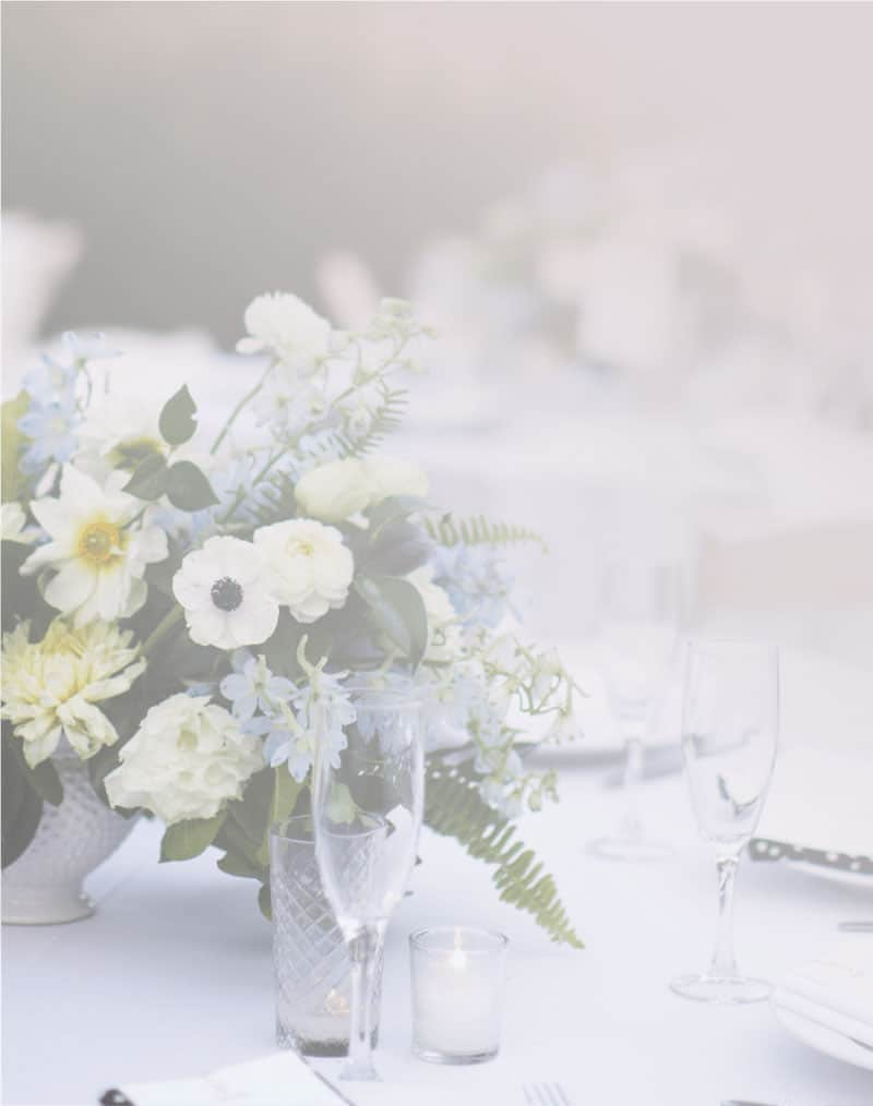 Wedding Planner Services Page Style 6