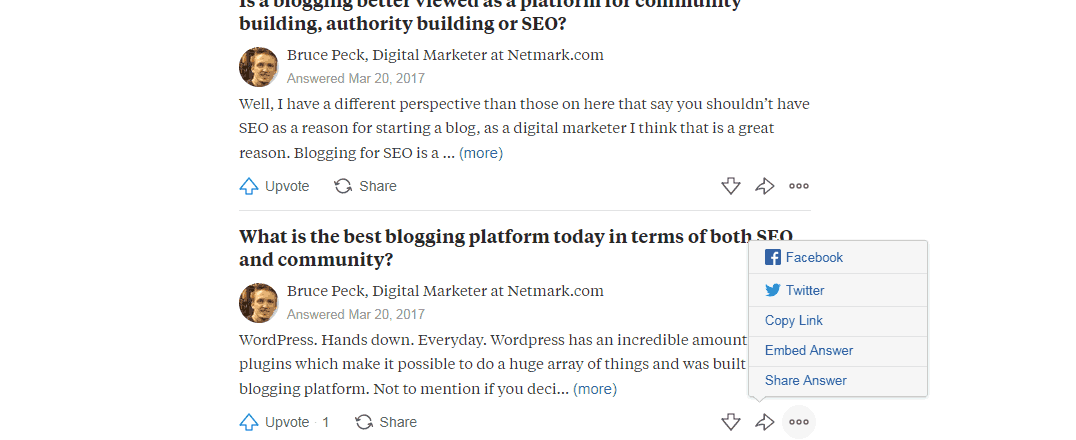 Getting Started With Quora Marketing - Understanding And Using Quora For Marketing 10