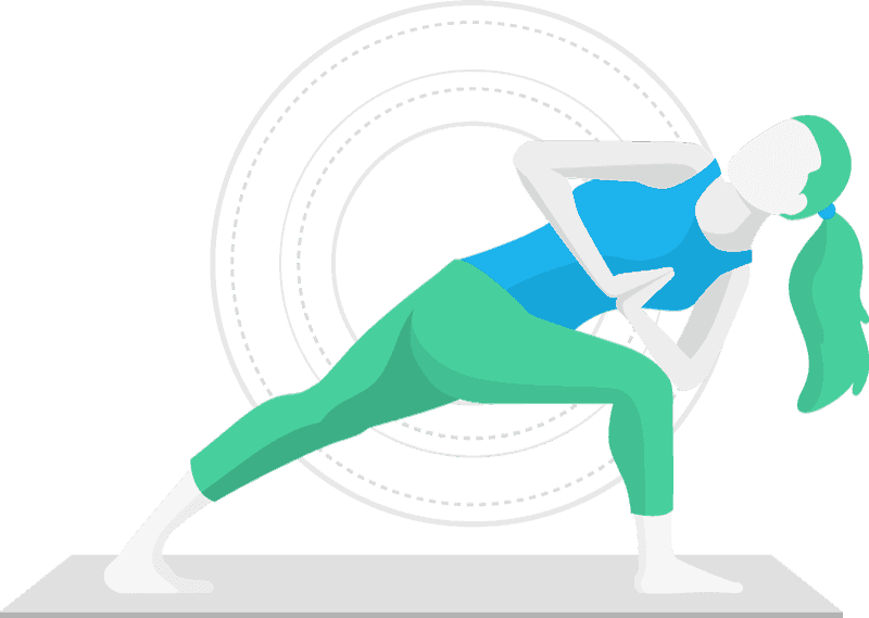 Yoga Studio Home Page Style 2