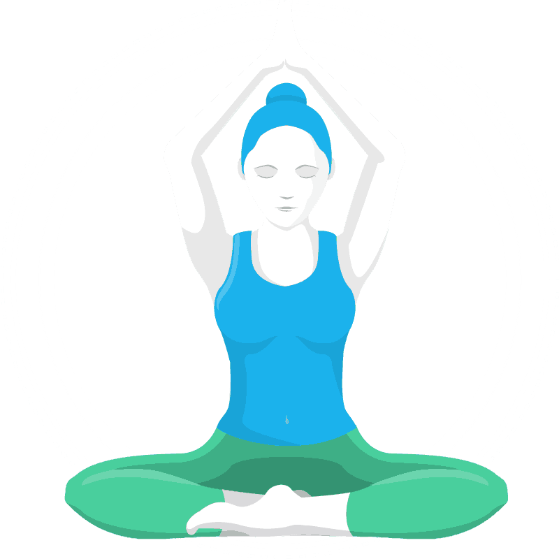 Yoga Studio Classes Page Style 6