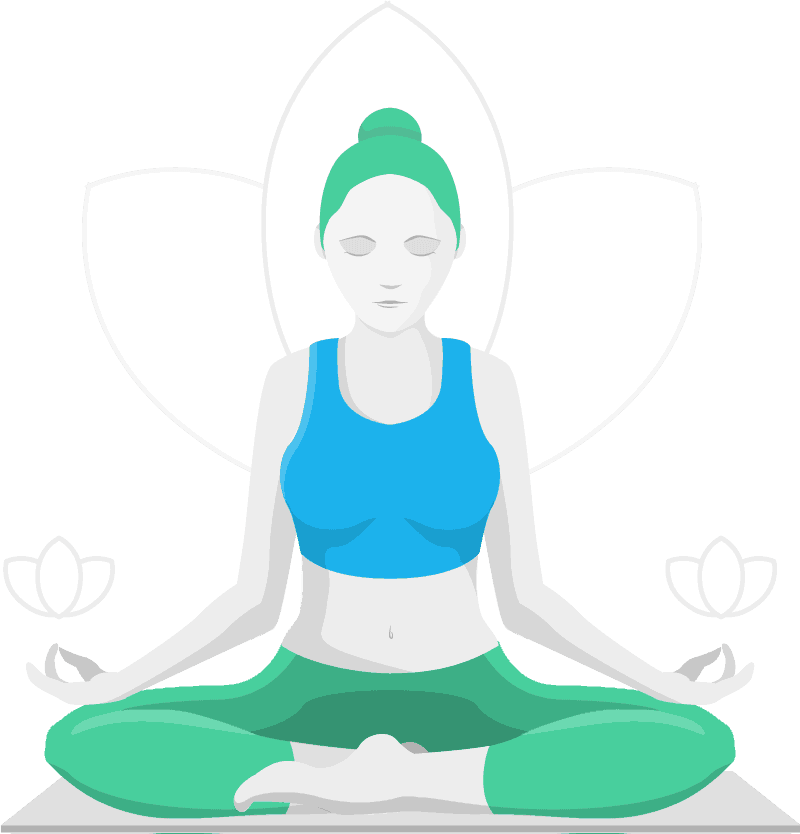 Yoga Studio About Page Style 1